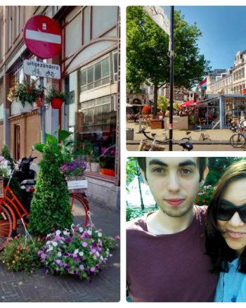 Weekend in Den Haag