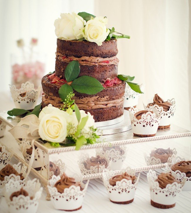 chocolate wedding cakes recipe gluten free chocolate cake 12797