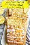 almond lemon loaf pin graphic