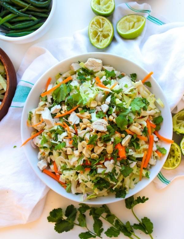Vietnamese Chicken Salad-2
