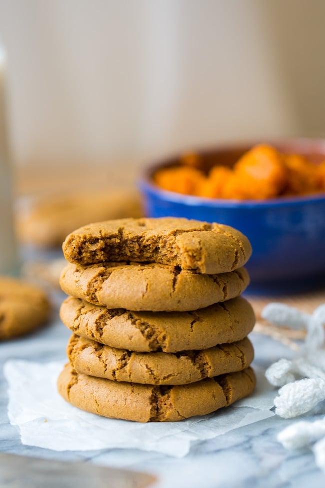 dairy free cookies