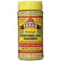 Bragg Nutritional Yeast Seasoning, Premium, 4.5 Ounce have a problem Contact 24 hour service Thank You