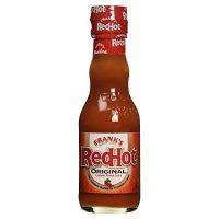 Frank's Redhot Original Cayenne Pepper Sauce 148ml