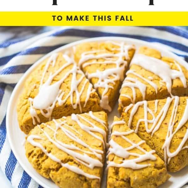 pumpkin recipes cover photo