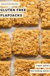Gluten Free Flapjacks PIN GRAPHIC