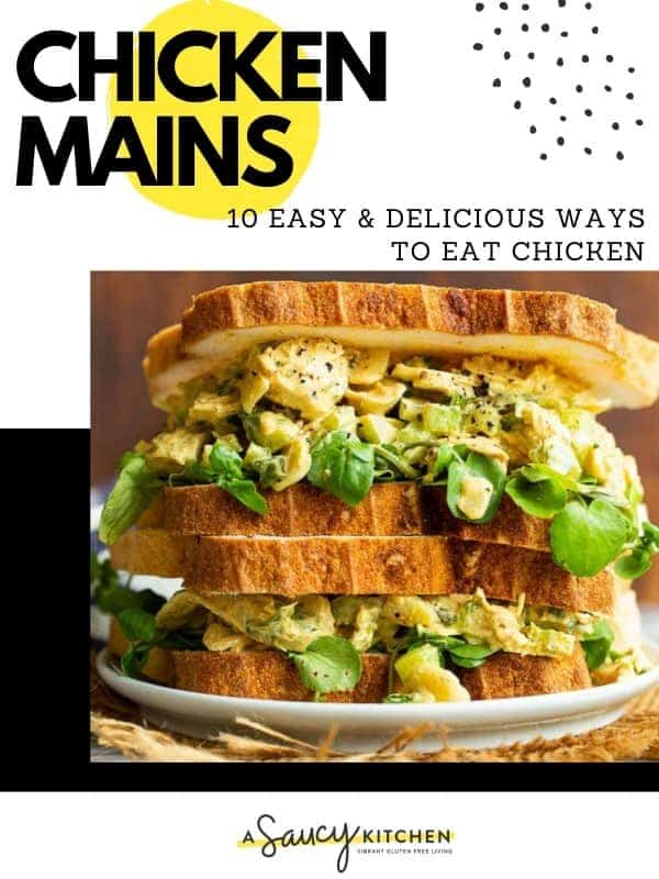 10 chicken mains ebook cover
